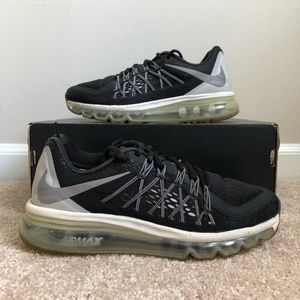 Nike Air Max Running Shoes Women's Size 7.5